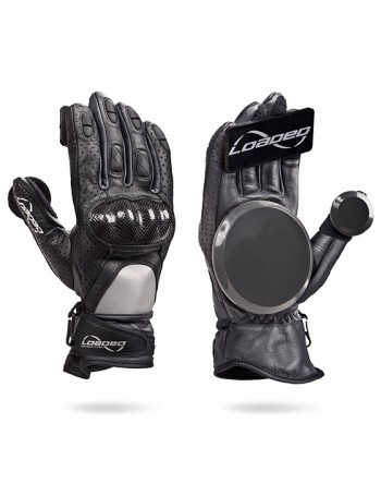 Loaded Race Guantes