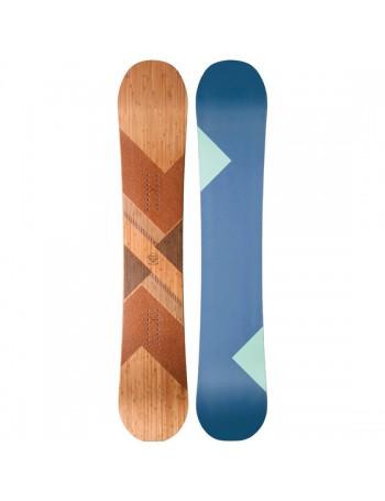 Loaded Snowboard Algernon