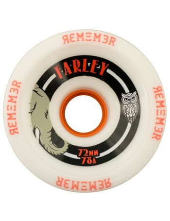 Remember Farley 72mm