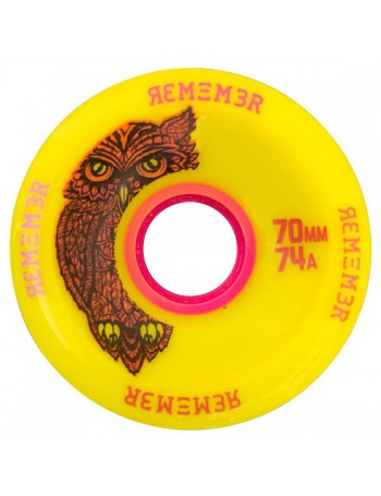 Remember Hoot Slide 70mm