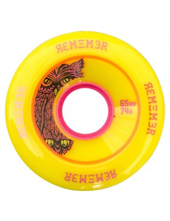 Remember Lil' Hoot 65mm