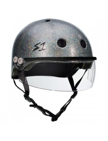 S1 Lifer Visor Gen 2 Glitter