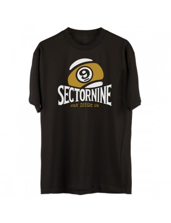 Sector 9 Camiseta Established