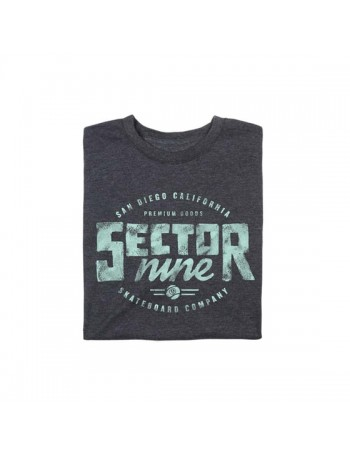 Sector 9 T-Shirt Lockstep