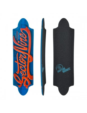 Sector 9 Rocker Deck