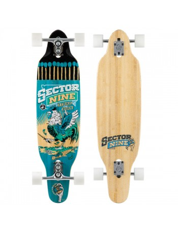 Sector 9 Striker 36""
