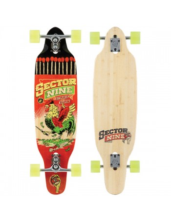 Sector 9 Striker 36