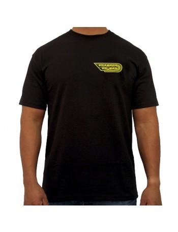 Tracker Wings Camiseta
