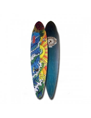 Tunnel Surf Plank 42""