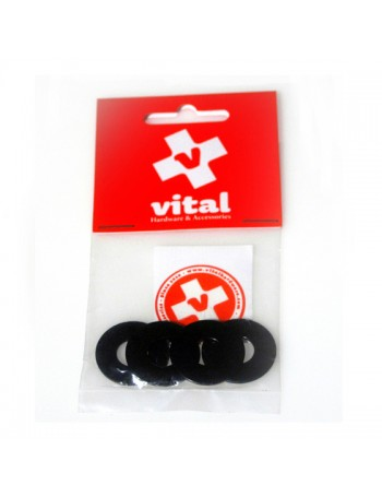 Vital Flat Washer 24mm Pack 4