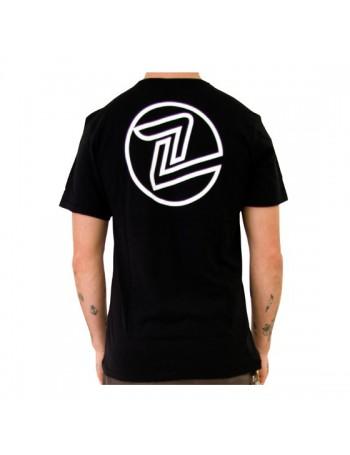 Z-Flex Camiseta Logo Print
