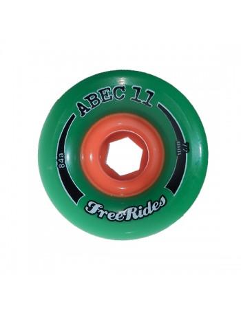 Abec11 Freeride Classic 72mm