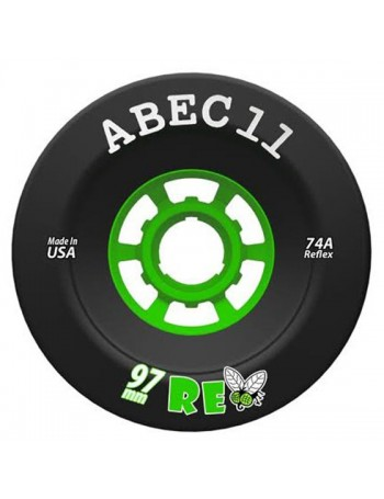 Abec11 ReFly 97mm Black