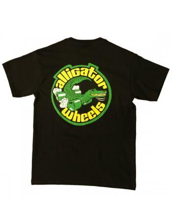 Alligator T-Shirt Re-issued Classic Logo