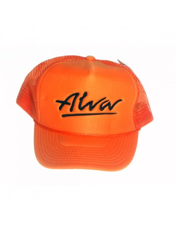Alva Trucker Hat