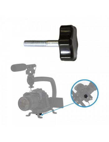 """CamCaddie Mounting 10"""" Accessory"""