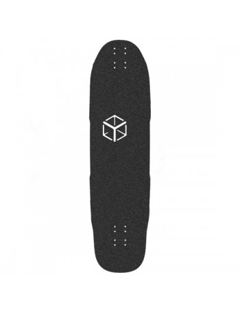 Loaded Griptape Cantellated Tesseract
