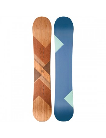 Loaded Snowboard Algernon