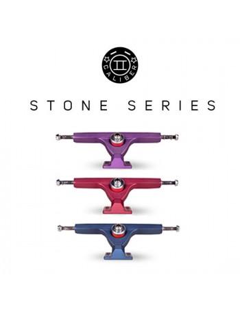 "Caliber II Ejes 10"" Fifty Stone"