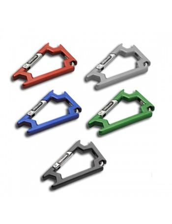 Sk8ology Carabiner Tool
