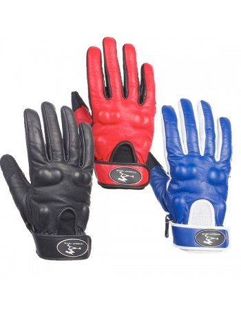 Timeship Gloves Ragdoll