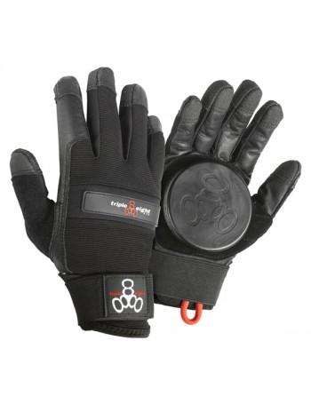 Triple 8 Downhill Gloves