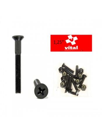 Vital Hardware  Pack 8