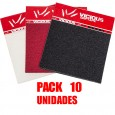 Vicious Grip Sheets Pack 10 Units