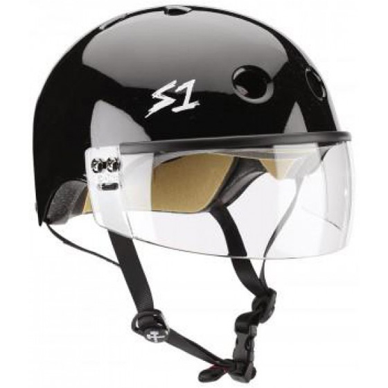 casco S1 Lifer Visor Gen 2